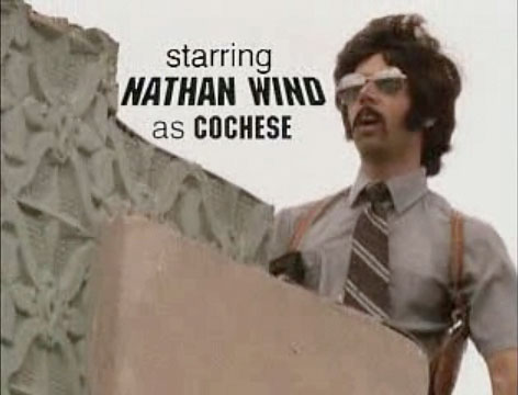 MCA - Adam Yauch - Nathan Wind - Cochese